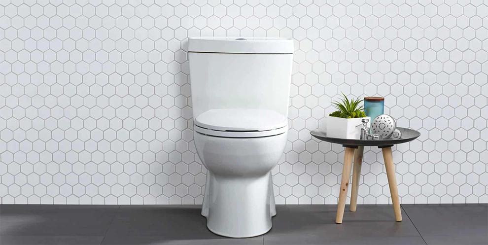 Best Pressure Assist Toilets