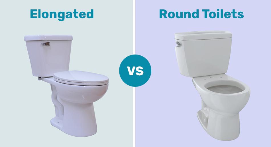 Elongated Vs. Round Toilets