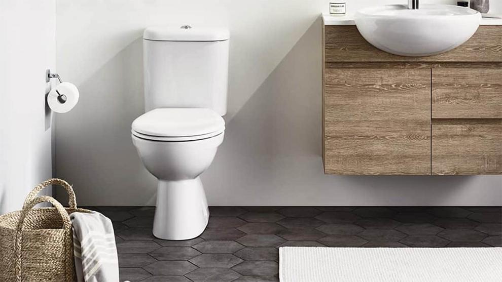Best Flushing American Standard Toilet
