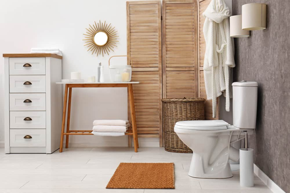 Top Rated Dual Flush Toilets