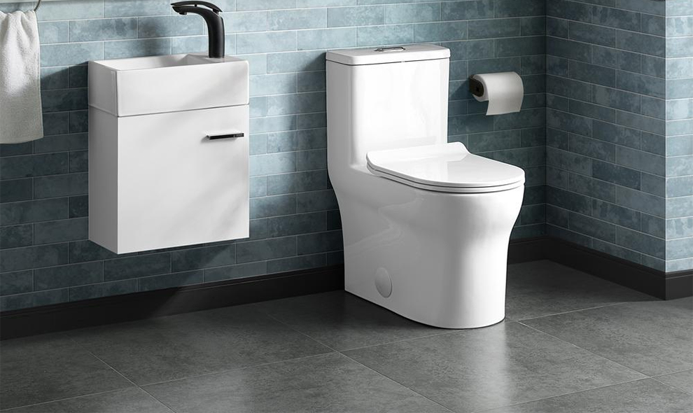 Swiss Madison Toilets