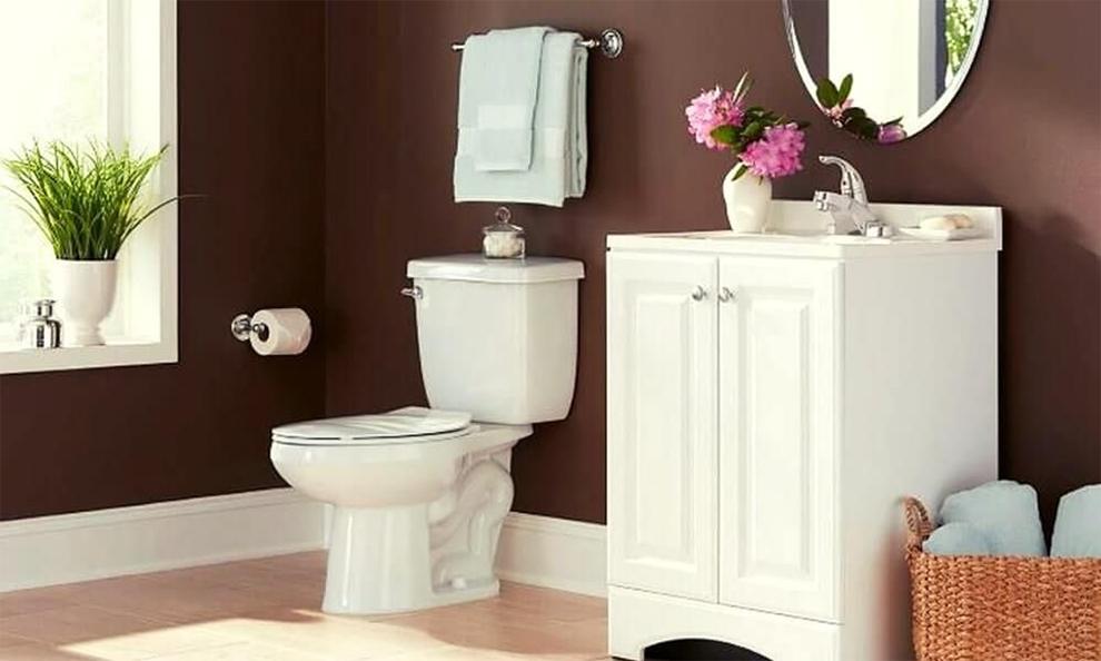Top ProFlo Toilet