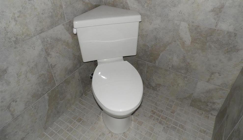 Best Corner Mount Toilets