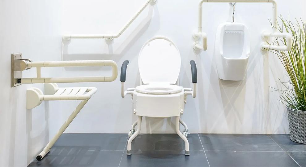 Best Raised Toilets For Seniors & Elderly